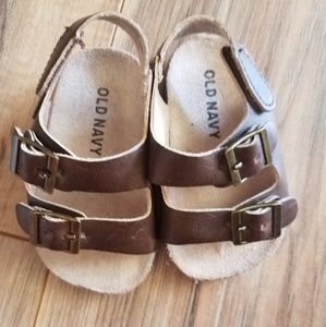 Old Navy Baby sandals